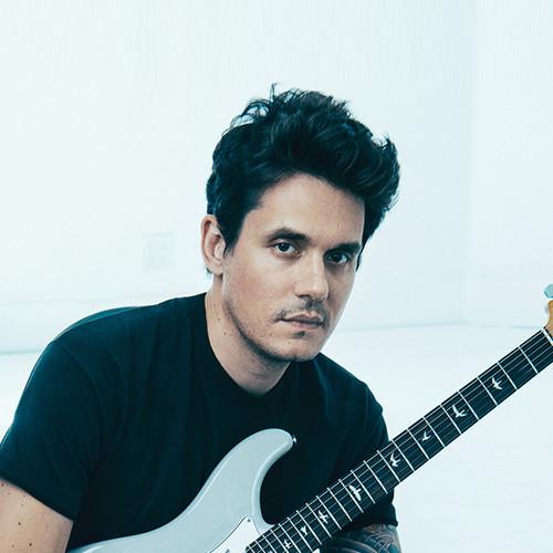 Download Lagu John Mayer beserta daftar Albumnya