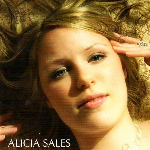 Download Lagu Alicia Sales beserta daftar Albumnya