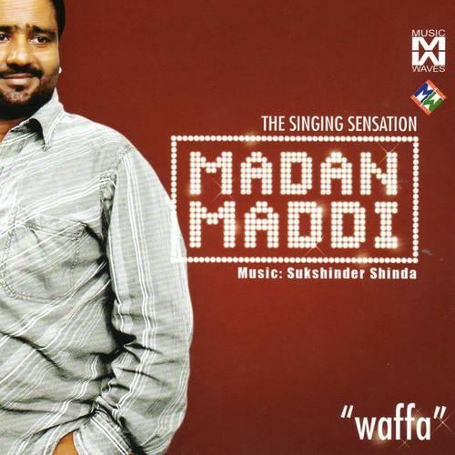 Madan Maddi