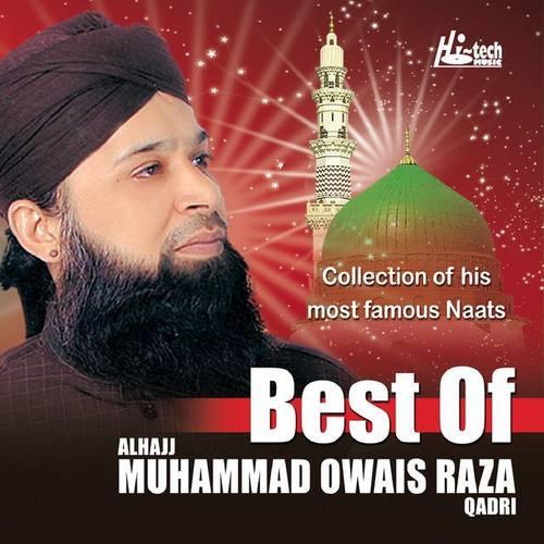 Alhajj Muhammad Owais Raza Qadri