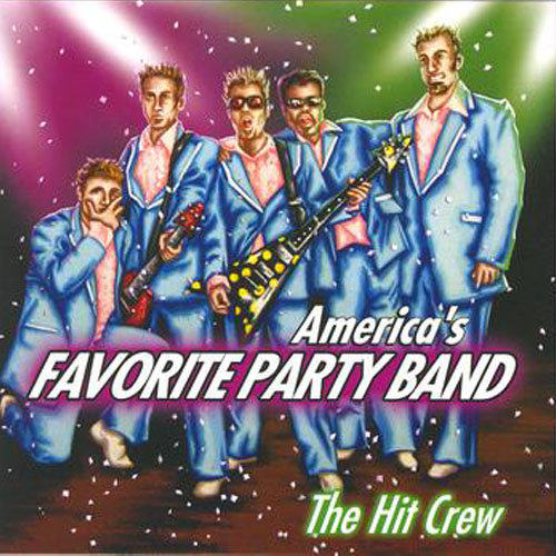 Download song The Hit Crew with list Albums