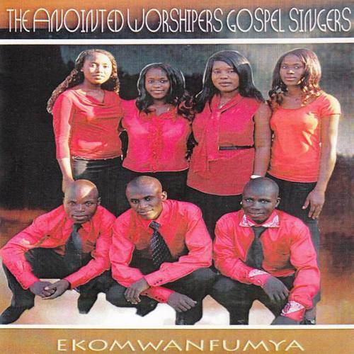 The Anointed Worshipers Gospel Singers