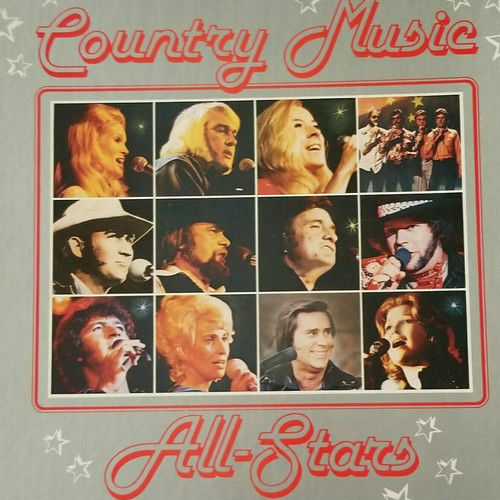 Country Music All-Stars