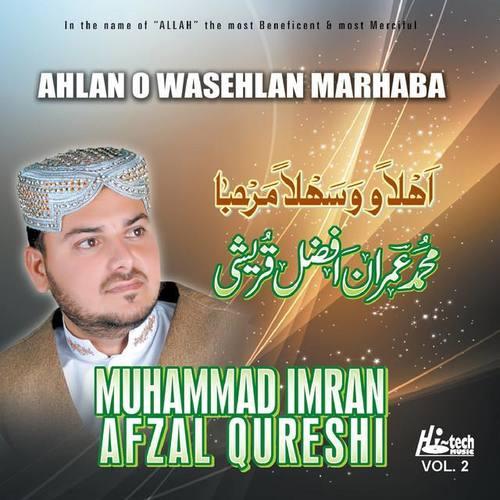 Muhammad Imran Afzal Qureshi