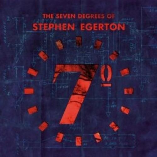 Stephen Egerton