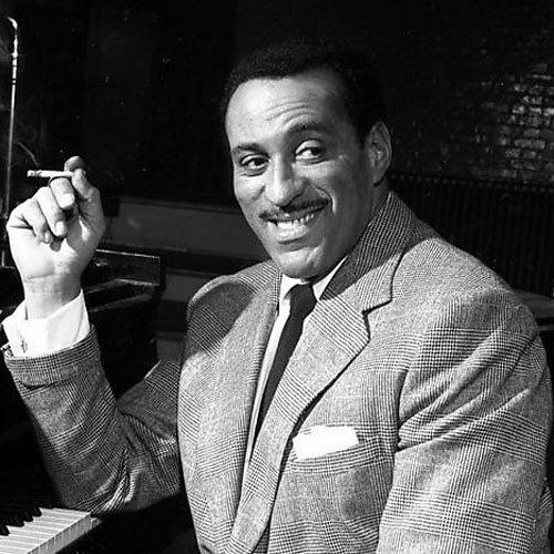 Ray Ellington