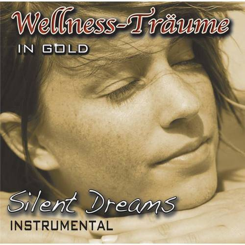 Silent Dreams Instrumental