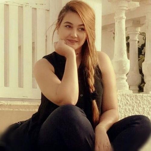 Najwa Farouk