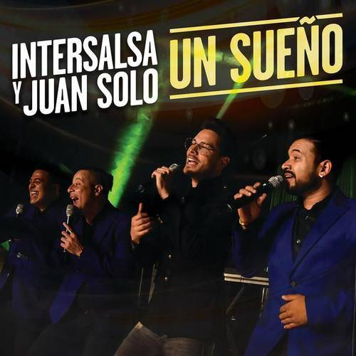 Intersalsa Orquesta