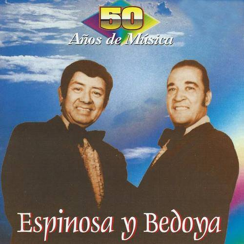 Espinosa y Bedoya