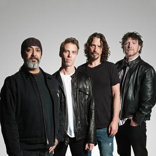Download Lagu Soundgarden beserta daftar Albumnya