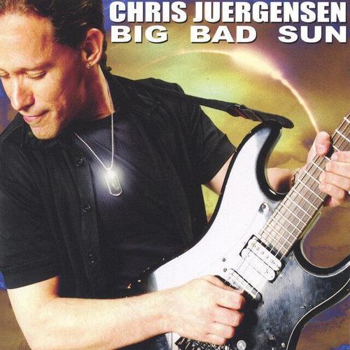Chris Juergensen