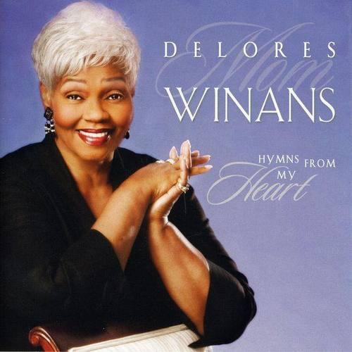 """Delores """"Mom"""" Winans"""