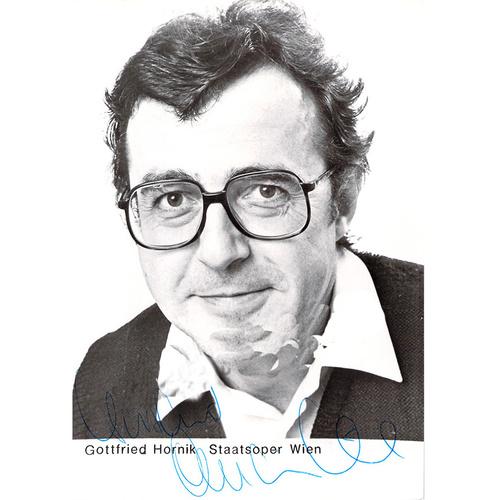 Gottfried Hornik