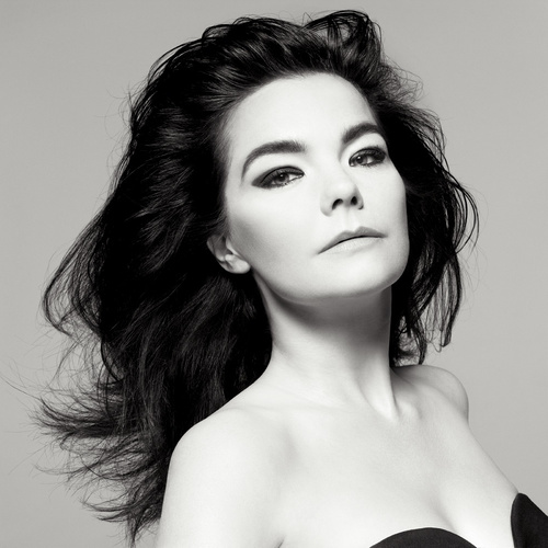 Download song Björk with list Albums
