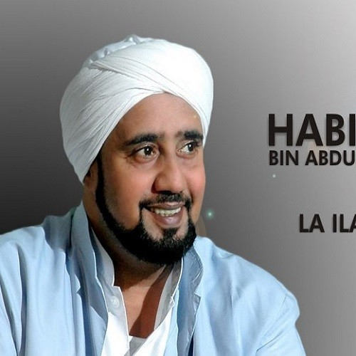 Habib Syech Bin Abdul Qadir Assegaf