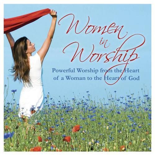 Women In Worship Singers