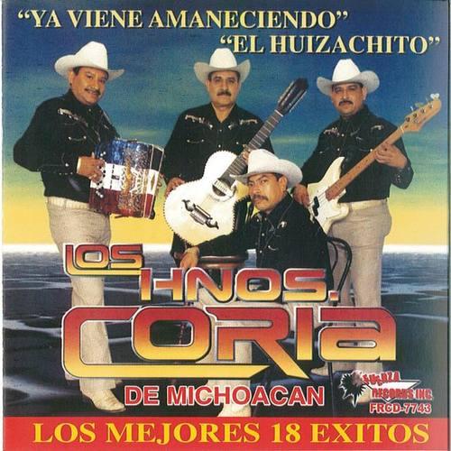 Los Hermanos Coria De Michoacan