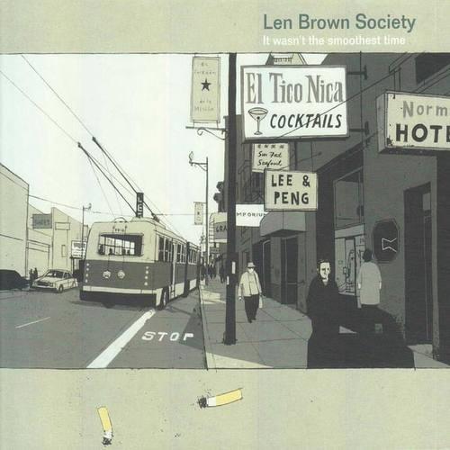 Len Brown Society