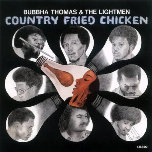 Bubbha Thomas & The Lightmen