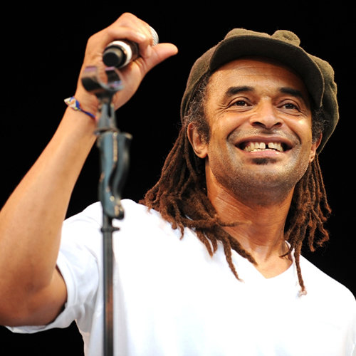 Download song Yannick Noah with list Albums