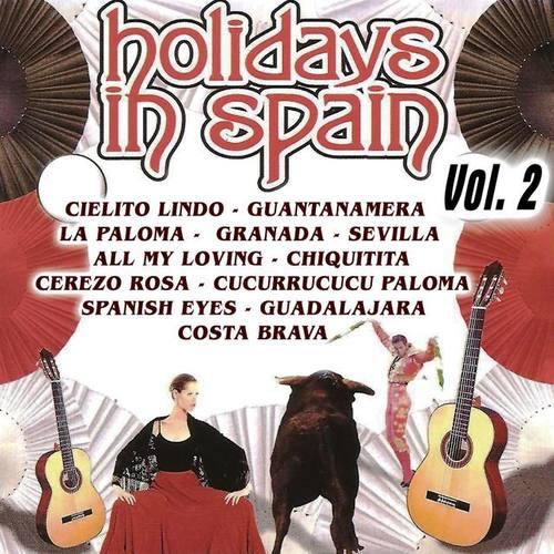 The Spanish Band