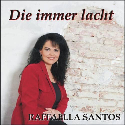 Raffaella Santos