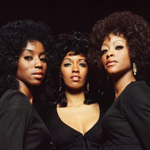 The Three Degrees รวมอัลบั้มเพลง อัลบั้มเพลงฮิต | Sanook Music