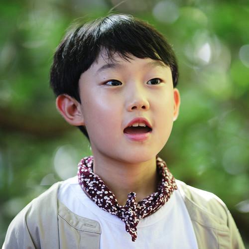 Oh Yeon Joon
