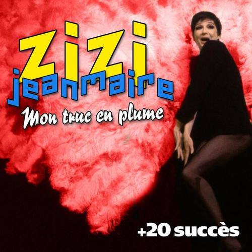 Download song Zizi Jeanmaire with list Albums
