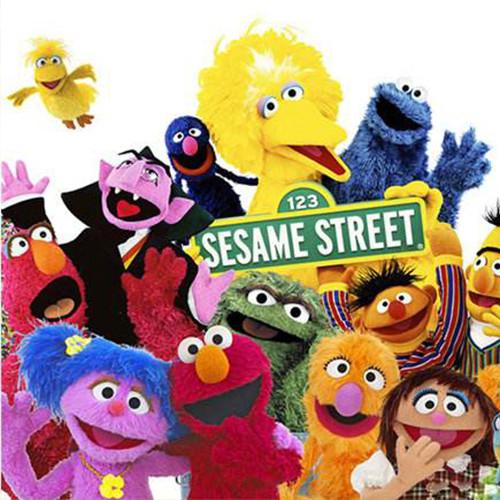 Sesame Street Band