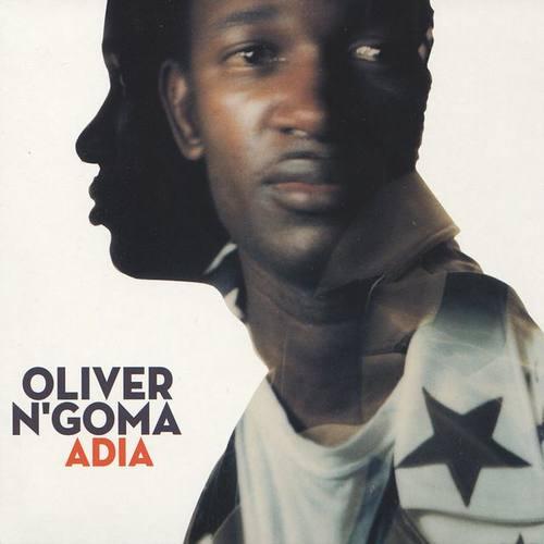 Oliver N'Goma