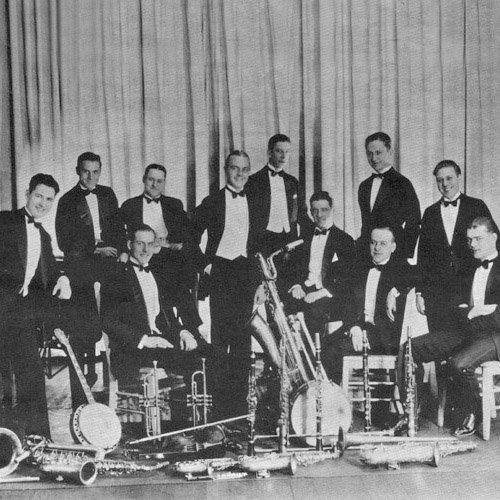 The Benson Orchestra Of Chicago