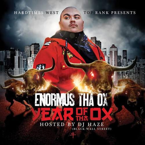Enormus Tha Ox