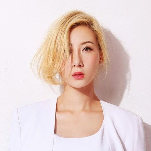 Vicky Chan (泳儿)