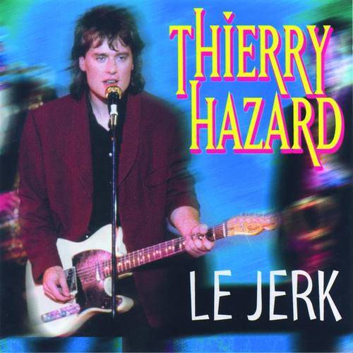 Download song Thierry Hazard with list Albums