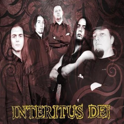 Interitus Dei