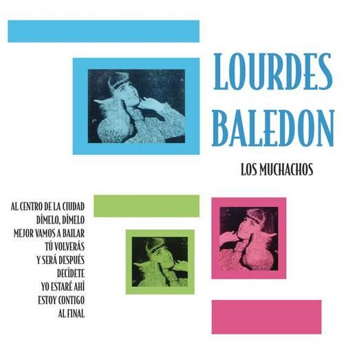 Lourdes Baledón