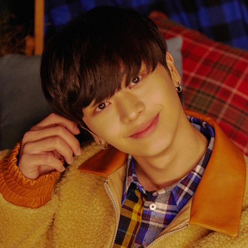 Yook Sungjae (BTOB)