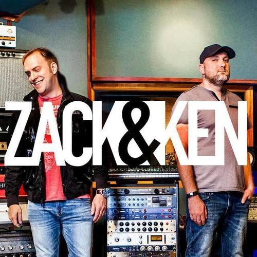 Zack & Ken