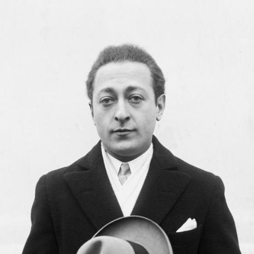 Jascha Heifetz