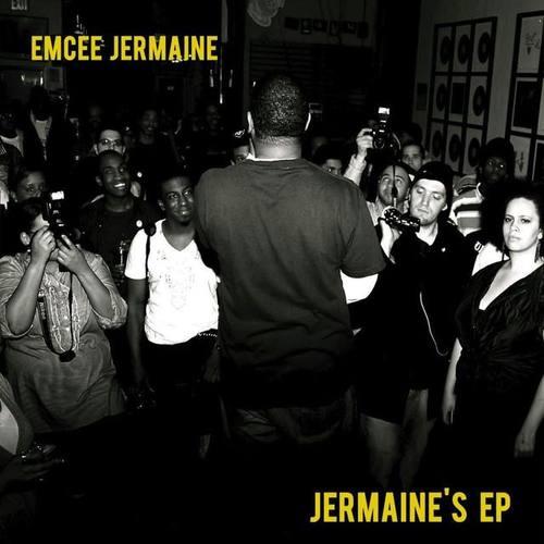 Emcee Jermaine