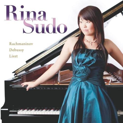 Rina Sudo