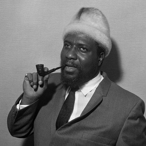 Thelonius Monk
