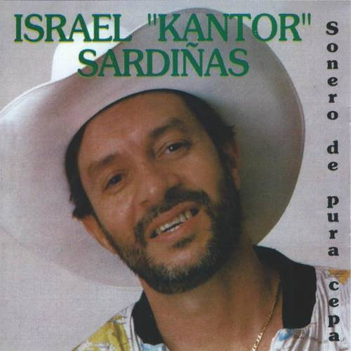 Israel Kantor Sardinas