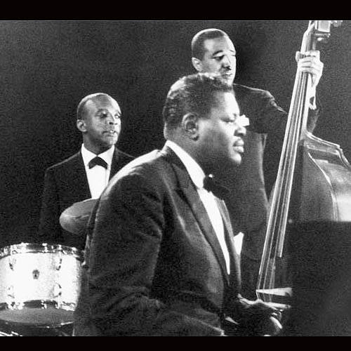 The Oscar Peterson Trio