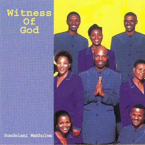 Witness of God