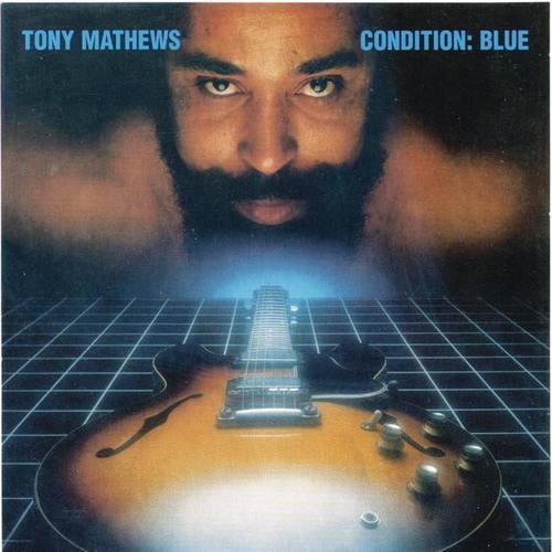 Tony Mathews