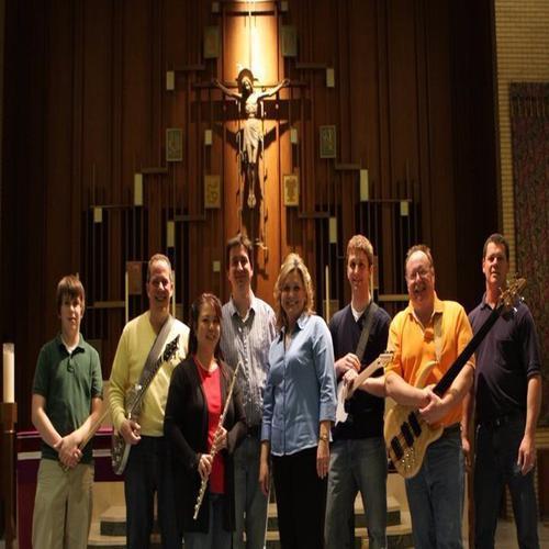The Disciples of Rhythm