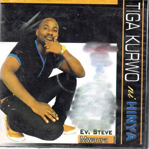 Ev. Steve Mwaura